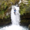 Beginners Canyoning
